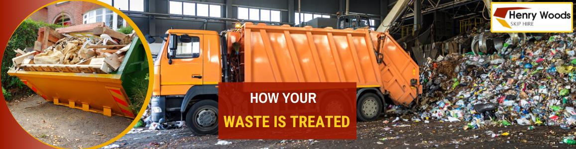 Waste Disposal in mitcham
