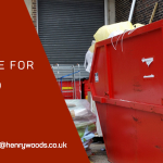waste disposal in Croydon