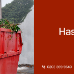 skip hire in Epsom